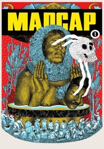 Madcap Cover