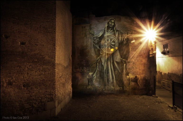 Saturation Incubation Illumination by Faith47