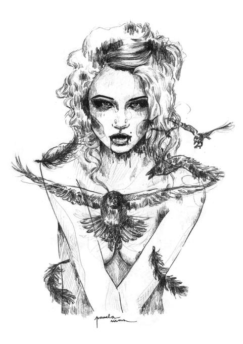 Untitled by Pamela Rivas